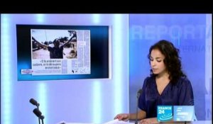 REVUE DE PRESSE NATIONALE 21/10/2011