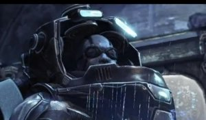 Batman Arkham City - MR Freeze VF