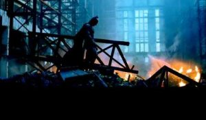 The Dark Knight - Bande Annonce VF