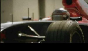 F1 Inside Grand Prix TV 01 Bahrain