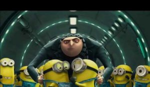 Despicable Me - International Teaser Trailer