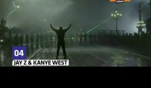 Top New : vers un Watch The Throne 2