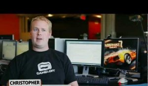 Asphalt 7: Heat - Developer Diary Part 1