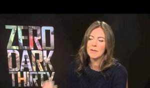 Zero Dark Thirty : Interview de Kathryn Bigelow