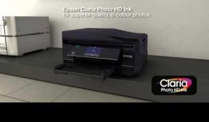 Epson Expression Photo range