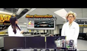 GIGABYTE Laboratory Lesson#2 Graphics Card Super Overclocking Series