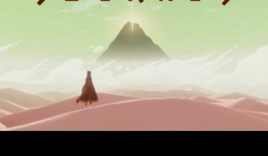 Journey - Bande-annonce (PS4)