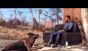 FALLOUT 4 - Les Combats Gameplay [FR]