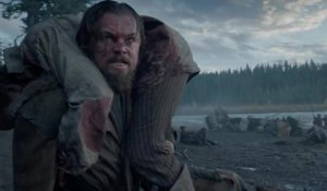 The Revenant - Bande-annonce