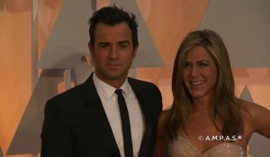 Jennifer Aniston : mariée en secret !