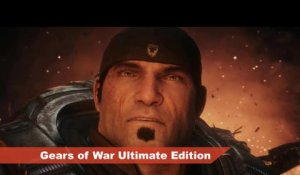 Gears of War Ultimate Edition - Mad World