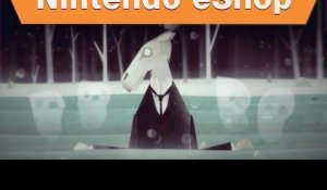 Nintendo eShop - Year Walk Nindies@Night PAX Trailer