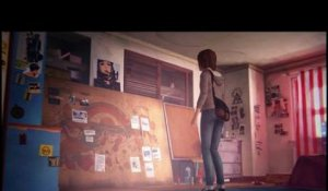 Life is Strange - Trailer épisode 4