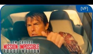 Mission: Impossible Rogue Nation : Conduite sauvage [VF]