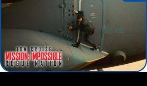 Mission: Impossible Rogue Nation : L'autre porte [VF]