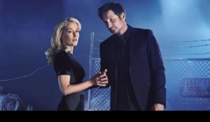 The X-Files : Bande annonce officielle