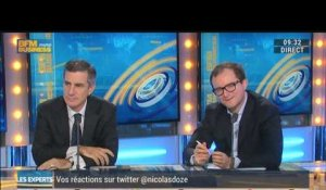 Nicolas Doze : Les Experts (2/2) - 04/12