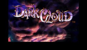 Dark Cloud - PS2 to PS4 | Gameplay Video 1