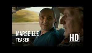 Marseille - Teaser Officiel HD