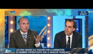 Nicolas Doze: Les Experts (2/2) - 06/01