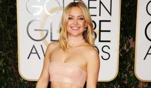 Kate Hudson est sublime avec 1,3 million de dollars en diamants et une nouvelle coupe