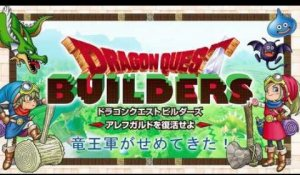 Dragon Quest Builders - Reconstruire Alefgard #3