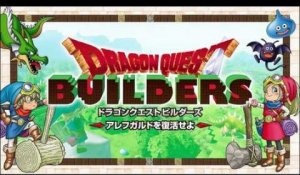 Dragon Quest Builders - Clip Fabrication
