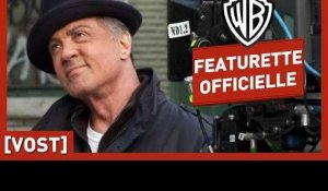 CREED - Featurette Officielle - Michael B. Jordan / Sylvester Stallone