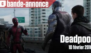 Deadpool - Bande-annonce (VF)