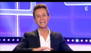 "Cyril Féraud se prend un ""vent international"" dans Le Grand Slam (France 3)"
