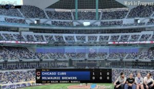 MLB 16 : The Show - The Little Things