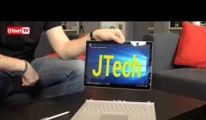 Surface Book vs Macbook Pro (JTech 267)