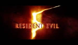 Resident Evil 6 Gold Edition - Trailer d'annonce