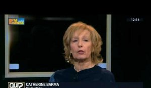 Catherine Barma, productrice (1/2) - 20/02