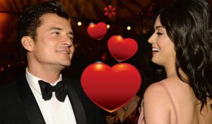 Katy Perry et Orlando Bloom « officialisent » leur relation