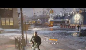 Tom Clancy's The Division - Rapports d'incident Emeutiers