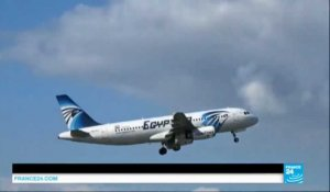 Crash du vol MS804 d'EgyptAir : les doutes autour de l'accident se multiplient
