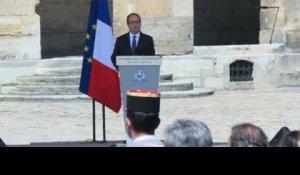 5b7b316c5e6123 Michel Rocard   mon petit conseil à François Hollande sur Orange Vidéos