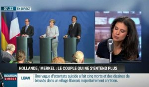 Apolline de Malherbe: Brexit: Le couple franco-allemand ne s'entend plus - 28/06