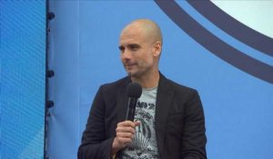 Premier League - Guardiola ne recrutera pas Messi