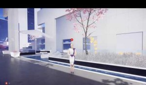 Mirror's Edge Catalyst - Mission Opportunité - Le Mensonge