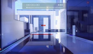 Mirror's Edge Catalyst - Course - Opération AllCom