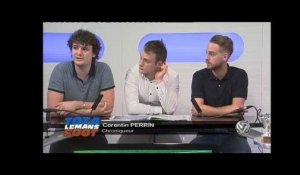 TotaLeMans Foot du 04/07/2016 (Partie 2)