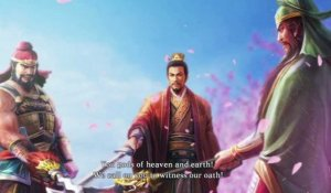 Romance of the Three Kingdoms 13 - Event Cutscenes