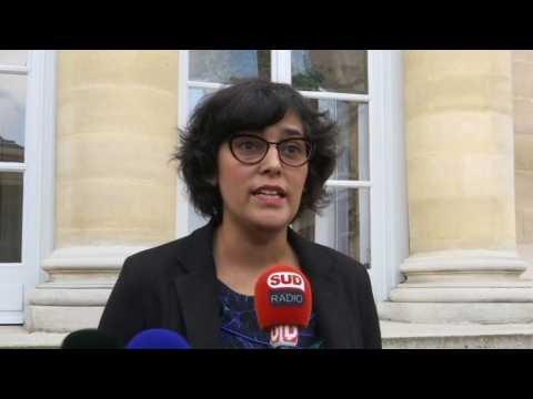 Loi Travail L Enrichir Oui Mais Sans En Denaturer La Philosophie Martele Myriam El Khomri