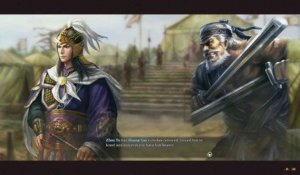 Romance of the Three Kingdoms 13 - Bond System