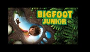BIGFOOT JUNIOR - Official Teaser Trailer (VL) - Zomer 2017 in de bioscoop