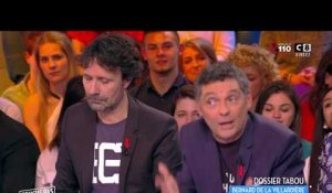 Thierry Moreau assume fumer des joints