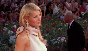 Gwyneth Paltrow : Chris Martin pour la conduire à l'autel ?