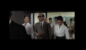 OSS 117 - Le Caire, nid d'espions Making of 1